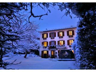 Chalet Cache - Chamonix vacation rentals