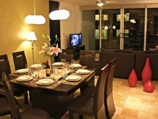 DEVA 3 Bedroom Condo with Pool in Playa Del Carmen - Playa del Carmen vacation rentals