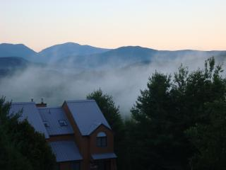 Amazing views, sauna, large house, close 2 skiing! - Bartlett vacation rentals
