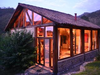 Beautiful Eco Chic Home in mountains - Jalisco vacation rentals
