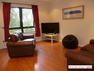 Cairngorm Apartment, Aviemore - Aviemore vacation rentals