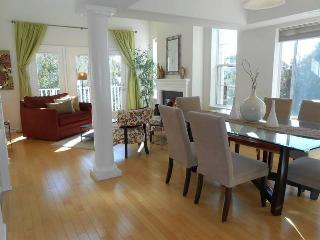 Fabulous Mountain View Executive Home - San Jose vacation rentals