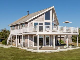 KATAMA BEACH HOUSE WITH DISTANT OCEAN VIEWS - KAT SSTO-80 - Martha's Vineyard vacation rentals