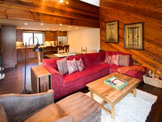 Gorgeous House with Internet Access and Shared Outdoor Pool - Mammoth Lakes vacation rentals
