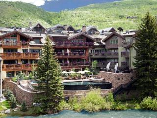 A luxury vacation residence at One Willow Bridge Road in the center of Vail Village with full concierge services. - Vail vacation rentals