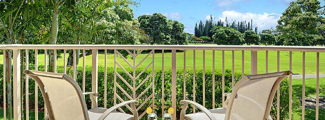 Villas Of Kamalii #04 - Princeville vacation rentals