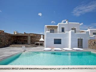 Ianthe I villa-Elegant 3 level Villa with pool - Mykonos vacation rentals