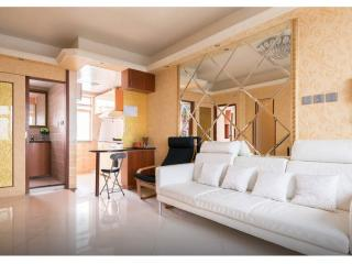 TST Stylish 3 Bedroom Apartment in Best Location - Hong Kong vacation rentals