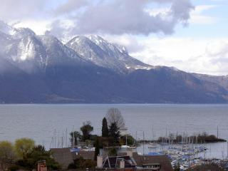 Appartement 2.5 Montreux Clarens - Clarens vacation rentals