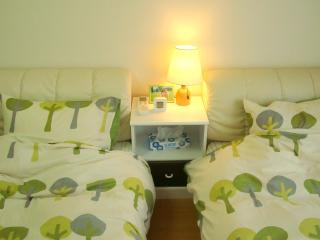 Close to Shinjuku 2BR Apartment, Central Tokyo! - Koto vacation rentals