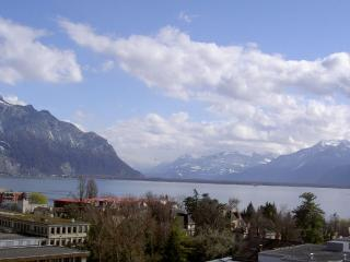 Vacation Rental in Vaud