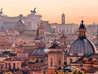 Quanto sei bella Roma quand'è sera! - Suite - Rome vacation rentals