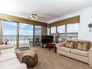 ETW2007:CORNER 2BR with great decor, FREE BEACH service, FREE MOVIES & MORE! - Fort Walton Beach vacation rentals