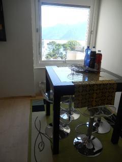 Holiday apt. 4.5 nr.13 super Montreux centre - Montreux vacation rentals