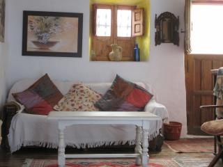 Authentic Andalucian Village House near Granada - Quentar vacation rentals