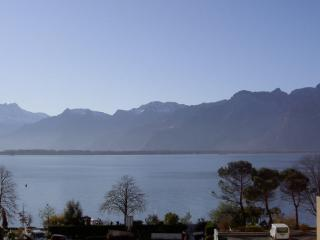 Holiday apt. 4.5 nr.13 super Montreux centre - Montreux vacation rentals