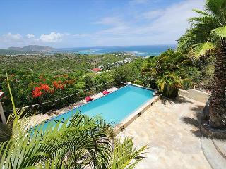 Kismet: wonderful 5 bedroom villa at Oyster Pond   Island Properties - Oyster Pond vacation rentals