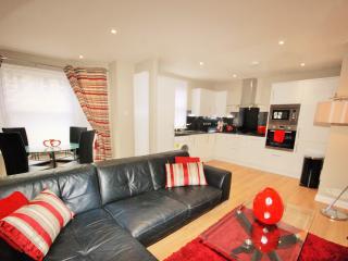 EPI - 2 Bedroom Belgrave Mansions - Aberdeen vacation rentals
