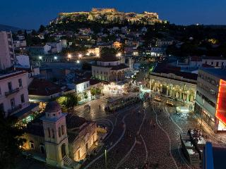 Touching Acropolis and Parthenon!! - Athens vacation rentals