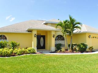 Villa Luvnlife - Cape Coral vacation rentals