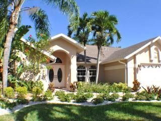 Villa Sanibel - Cape Coral vacation rentals