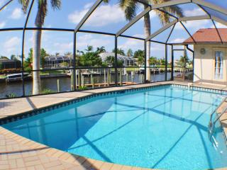Villa Key Largo - Cape Coral vacation rentals