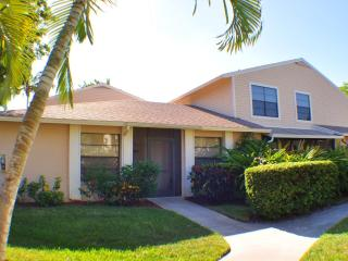 Villa Courtyard Vista - Cape Coral vacation rentals