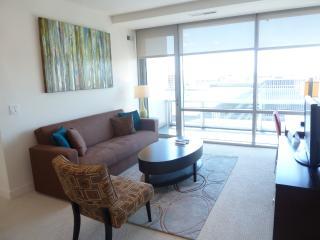 Lux 1BR Crystal City Apt w/pool - Arlington vacation rentals