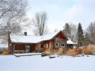 Charming Stowe House rental with Deck - Stowe vacation rentals