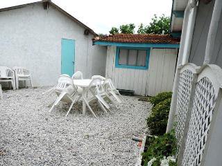 On the Lège-Cap-Ferret peninsula, gorgeous house with 3 bedrooms, terrace and garden - Cap-Ferret vacation rentals