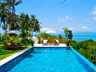 Barefoot Luxury Villa Samui - Bophut vacation rentals