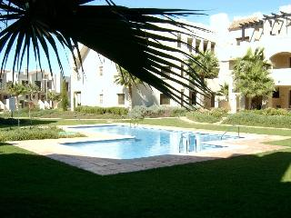 Luxury 3-bedroom Apartment - Roda Golf, Murcia - Los Alcazares vacation rentals
