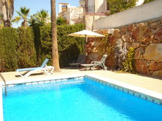 3 Bedroom Villa Private Pool Las Ramblas Golf - Playas de Orihuela vacation rentals