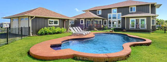 Kauai Dream - Koloa vacation rentals