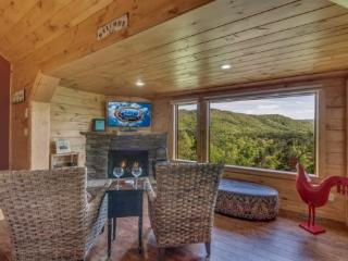 Lost In The View - Blue Ridge GA - North Georgia Mountains vacation rentals