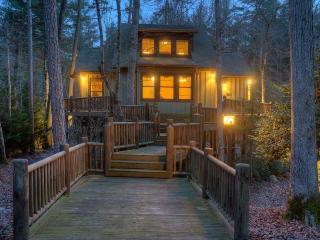 Cartecay River Rapids - Ellijay GA - Ellijay vacation rentals