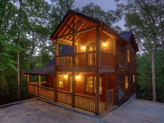 Away From It All - Ellijay GA - North Georgia Mountains vacation rentals