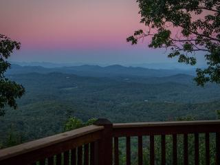Longview - Blue Ridge GA - Ellijay vacation rentals