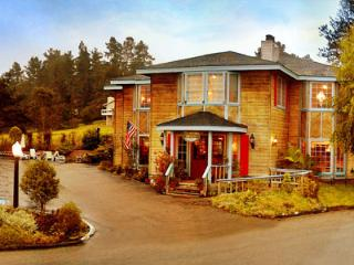 The Pickford House - Cambria vacation rentals