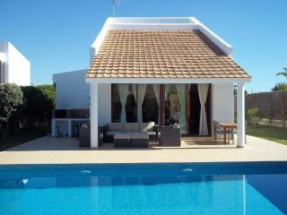 Beautiful Villa by the sea-3 rooms+2baths - Cadiz Province vacation rentals