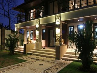 Kalimat 4 - Stunning Thai Style 4Bed in North Patong - Phuket vacation rentals