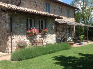 Umbria Heaven with a View - Orvieto vacation rentals