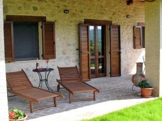 Beautiful 2 bedroom Vacation Rental in Preci - Preci vacation rentals