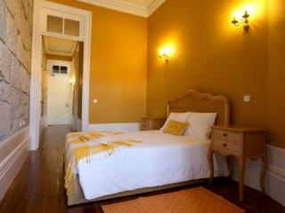 AMARELO PEDRA -  CENTENARY FONTAINHAS APARTMENTS - Porto vacation rentals