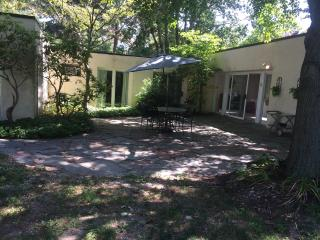 Westover - sunny estate cottage with beach access - Oyster Bay vacation rentals