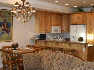 Burton Lodging at Snowbasin--Private Hot Tub! - Huntsville vacation rentals