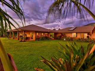 Maui Sunset 4 bedroom home - Lahaina vacation rentals