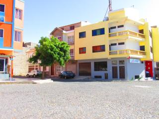 Enjoyable apartment near beach - Mindelo vacation rentals