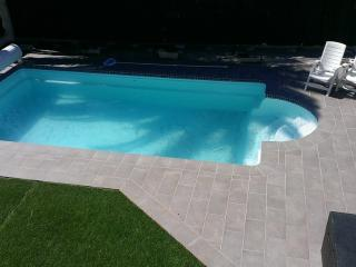 Very nice villa with private pool and garden - Empuriabrava vacation rentals