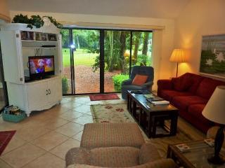 593,SEAPINES Bikes,Pet OK, Pool,Golf disc WIFI, - Hilton Head vacation rentals
